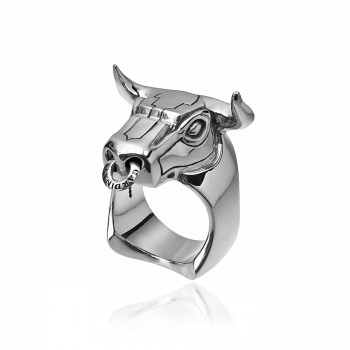 Minotaur Ring