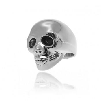 Posh Skull Ring