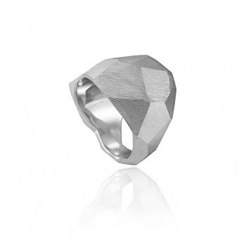 Rock Chic Ring
