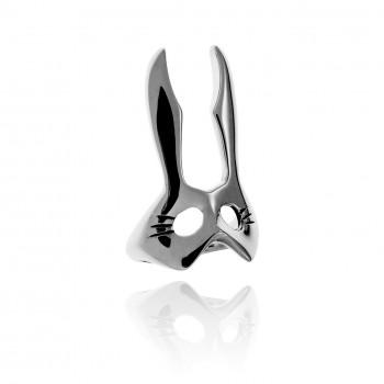 Bunny Mask Ring