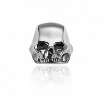 Hamlet Skull Ring